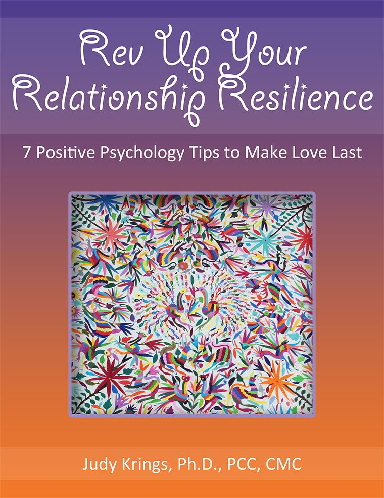 Rev Up Your Relationship Resilience